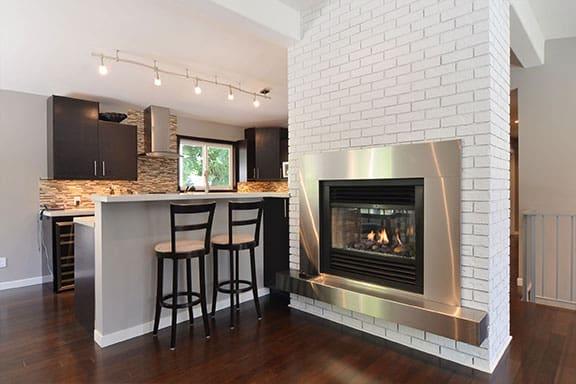 Custom home builder in Langley - 3d Construction