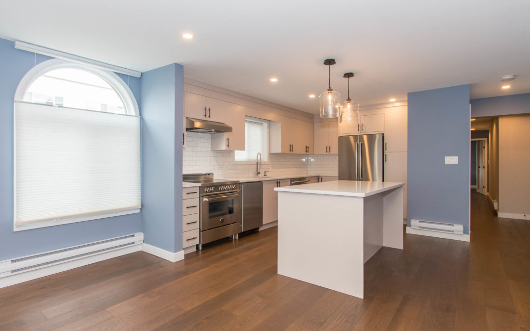 What to Look for When Choosing a Quality General Contractor in Langley