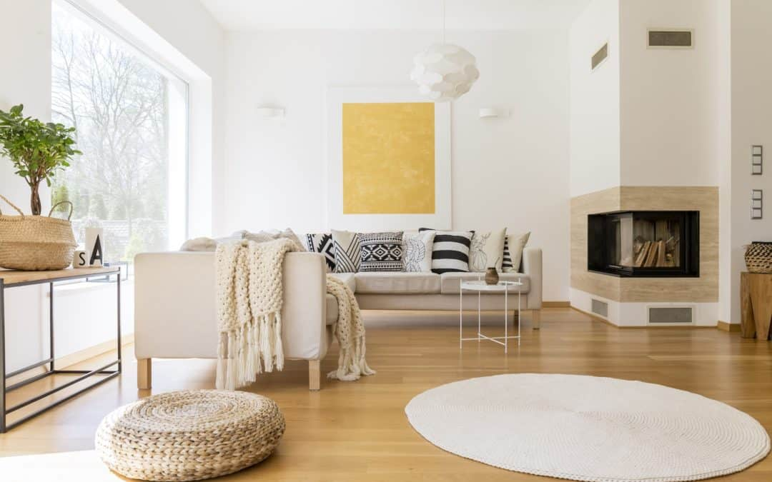 Signs It's Time to Contact A Home Reno Company