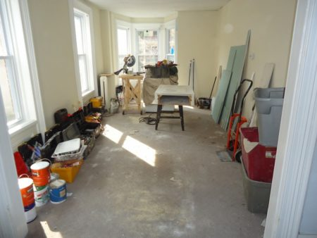 home renovation langley with 3d construction ltd